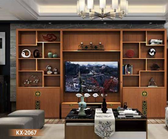 贵阳中式风格家居