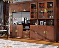 实木衣柜定制